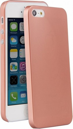 Клип-кейс Uniq Bodycon для iPhone 5S/SE