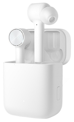 Купить Xiaomi Mi True Wireless Earphones White