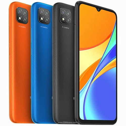 Купить Xiaomi Redmi 9C 3/64 GB