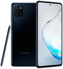 Купить Samsung N770 Galaxy Note10 Lite 6/128Gb Black