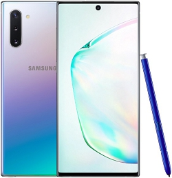 Samsung N970 Galaxy Note 10 8/256Gb Аура
