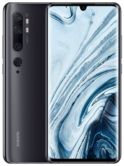 Купить Xiaomi Mi Note 10 6/128Gb Midnight Black