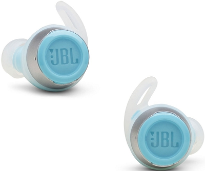 Купить JBL Reflect flow Turquoise